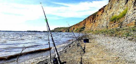 Рыбалка на Дону с ночёвкой