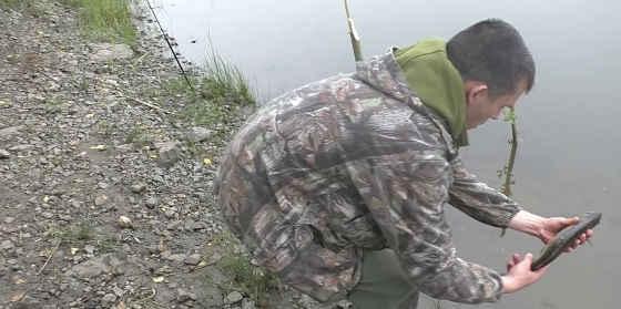 Рыбалка на донки с ночевкой на реке