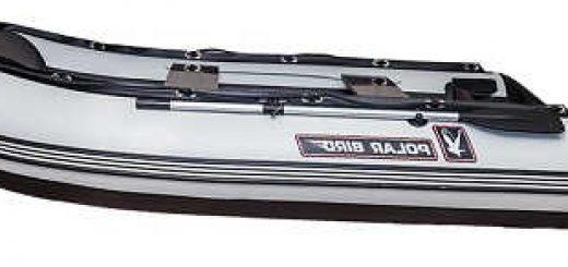 Лодка ПВХ Polar Bird 340