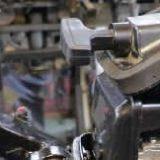 Лодочный мотор за 10 000 рублей