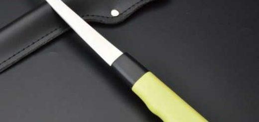 Нож для разделки рыбы