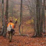 Охота в Крыму