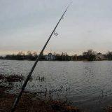 Рыбалка на Отводной поводок в Июне