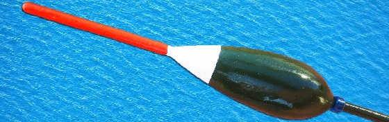 Поплавок из экструзионного пенопласта
