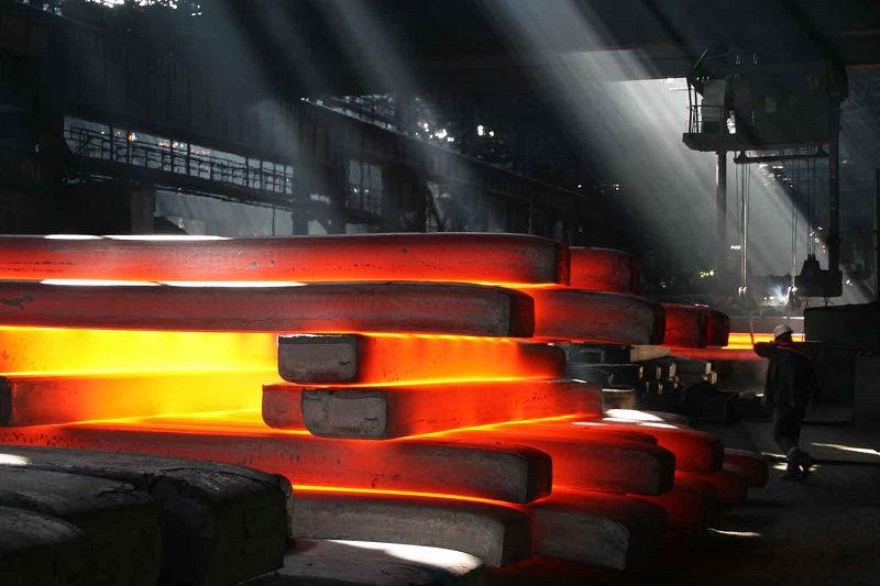 Производство металла
