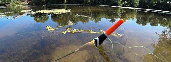 Рыбалка из детства