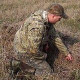 Как нейтрализовать человеческий запах при охоте
