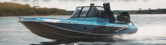 Fish5boat GT50
