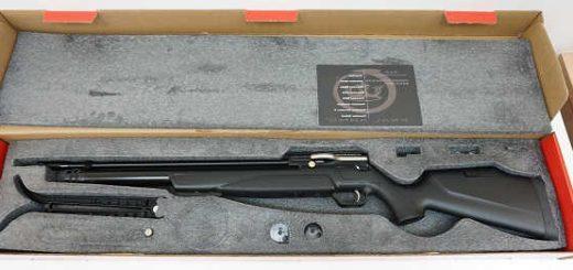Самая дешевая PCP Kral Puncher Maxi 3S 6,35 мм