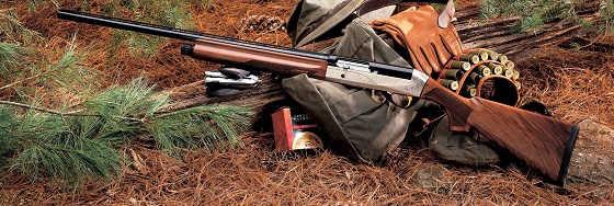 Амуниция и снаряжение для начинающего охотника