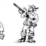 Правила поведения на охоте чтобы не было неприятностей