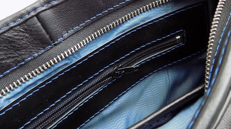 Из чего делают сумки