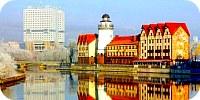 Экскурсионные Туры по Калининграду