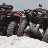 Квадроциклы: аксессуары, ремонт