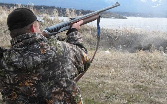 Что делать начинающему охотнику
