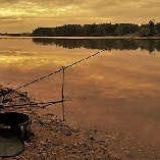 Рыбалка с ночёвкой на Рузе