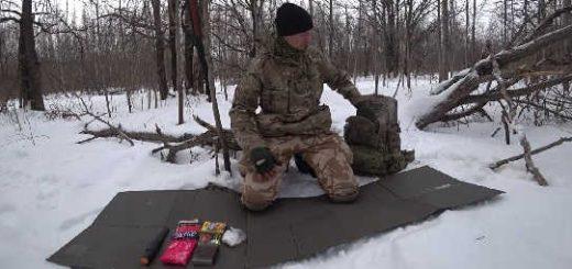 Снаряжение и экипировка на охоту зимой