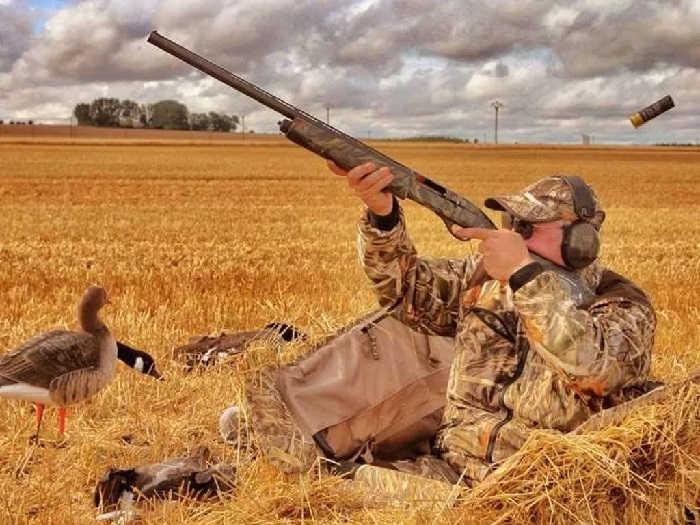 Весенняя охота в Кировской области