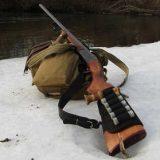 Выбор оружия для охоты с лайкой