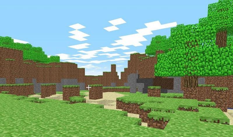 Вопросы по игре Minecraft