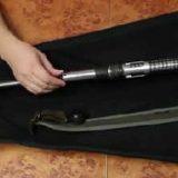 МР 155: новый способ воронения ствола