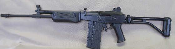 Galil .308
