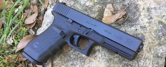 Glock 20
