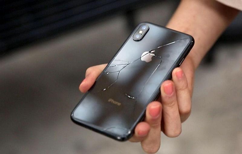 IPhone X эксплуатация, ремонт