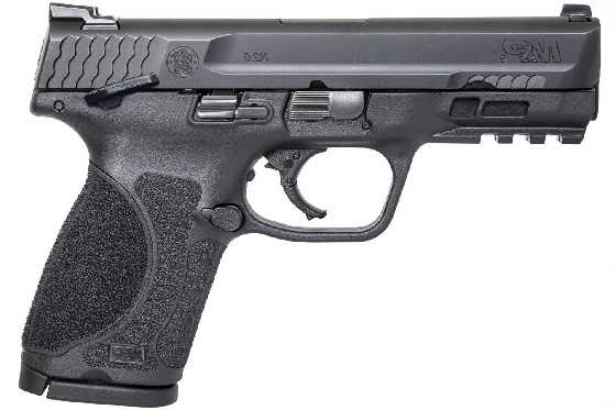 M&P Compact 2.0 9 mm