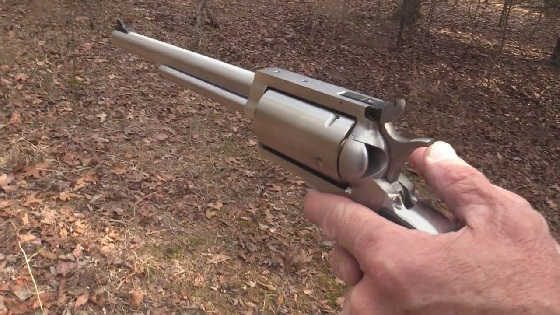 Magnum Research BFR .45-70