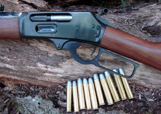 Marlin Model 95 Cowboy .45-70