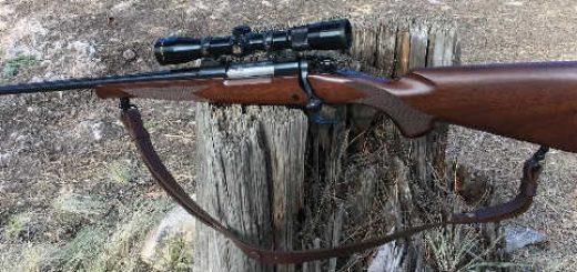 Winchester Model 70