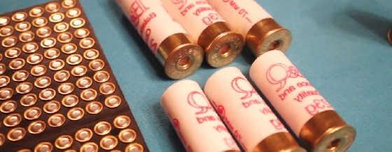 патроны для дальней стрельбы