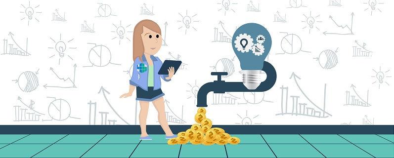 Финансовая состоятельность