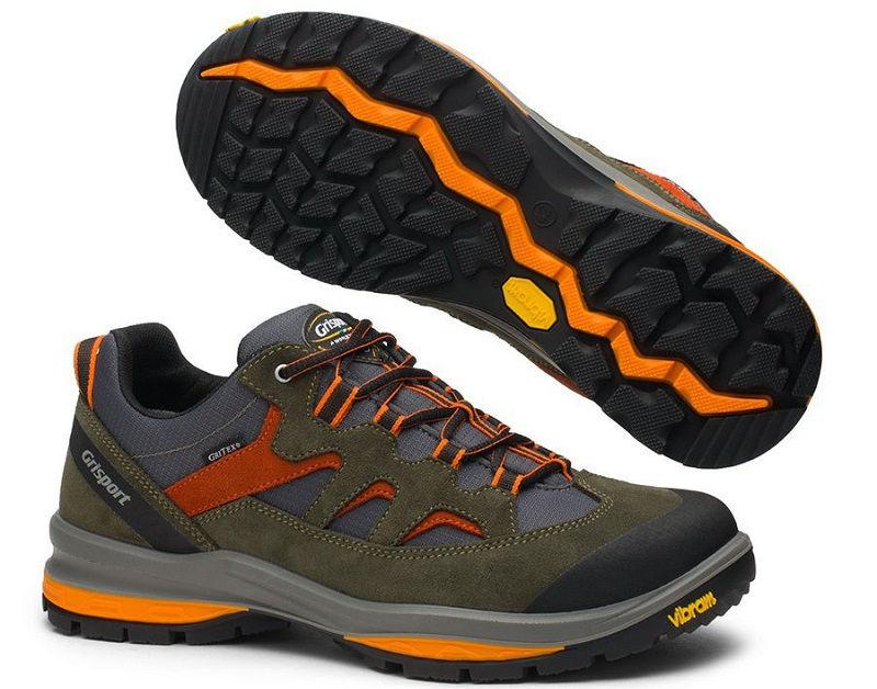 Трекинговая обувь Grisport