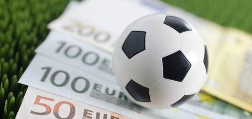 Как сделать ставку на футбол