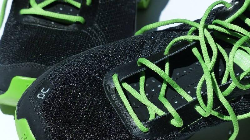 Выбирайте кроссовки правильно