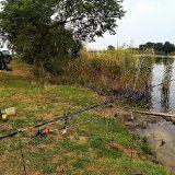 Летняя рыбалка на реке Дон