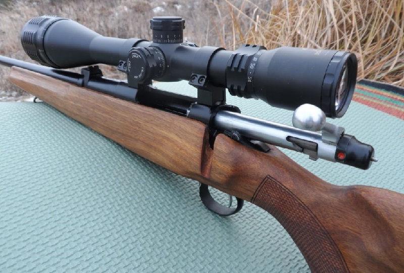 Оптика для охоты: разновидность, предназначение