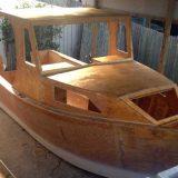 Как построить яхту