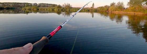 Рыбалка на Щуку в Августе на Спиннинг
