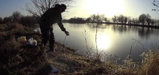 Рыбалка в окрестностях Астрахани