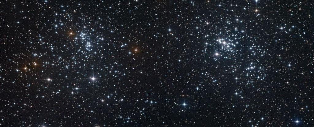 Созвездие Овна