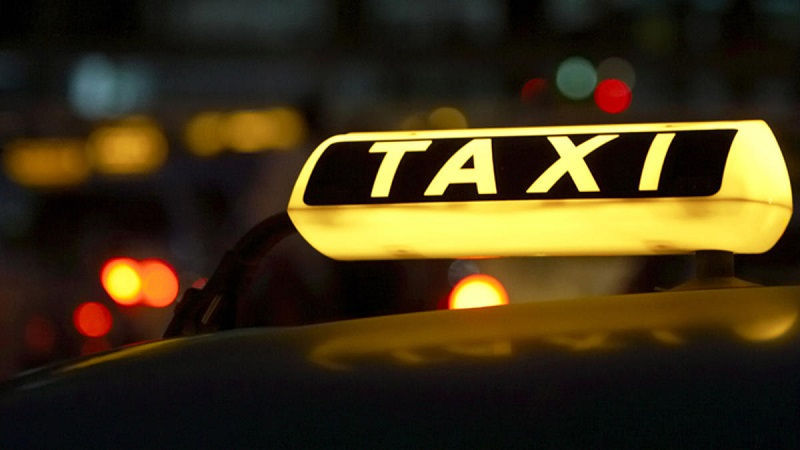 Такси-трансфер в Симферополе