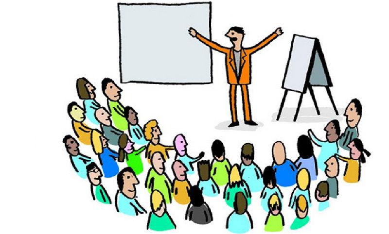 Тренинги: разновидности, предназначения
