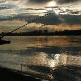 Умиротворяющая рыбалка