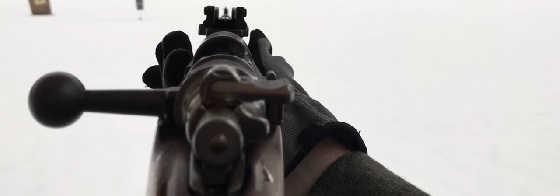Gewehr 98 Mauser