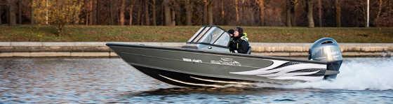 Обзор катера NorthSilver 585 Sport Fish