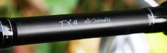 Карповое удилище SHIMANO TX-9a 12ft INTENSITY