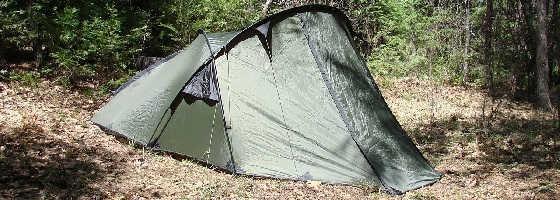 Палатка Scorpion 3